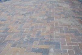 Lincoln Block Paving – Driveway